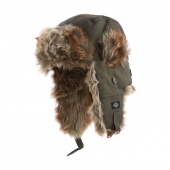 Шапка ушанка DICKIES - TROUT CREEK TRAPPER HAT - 559935 559935 DICKIES